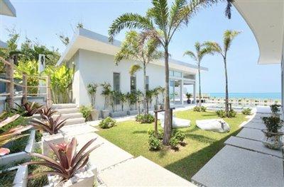 Villa-Playa-Ko-Samui-Outdoor-Area