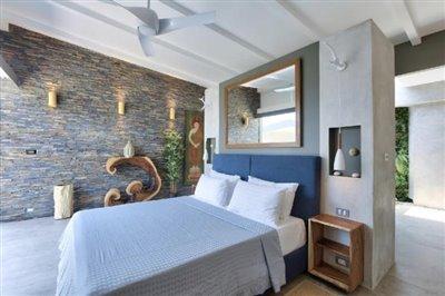 Villa-Playa-Ko-Samui-Bedroom