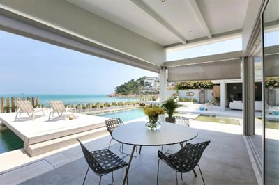 Villa-Playa-Ko-Samui-Terrace
