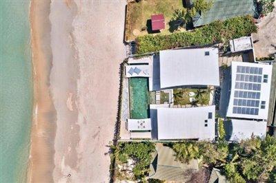 Villa-Playa-Ko-Samui-Overhead-Aerial