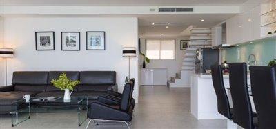 Property-For-Sale-In-Plai-Laem-Ko-Samui-Living-Room