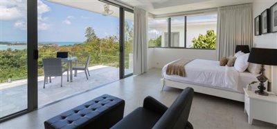 Property-For-Sale-In-Plai-Laem-Ko-Samui-Master-Bedroom