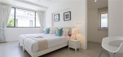 Property-For-Sale-In-Plai-Laem-Ko-Samui-Bedroom-2