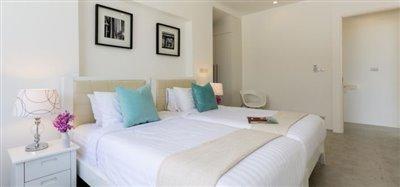 Property-For-Sale-In-Plai-Laem-Ko-Samui-Bedroom-3