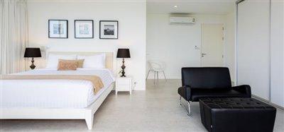 Property-For-Sale-In-Plai-Laem-Ko-Samui-Bedroom