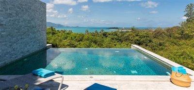 Property-For-Sale-In-Plai-Laem-Ko-Samui-View