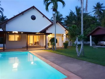 Lipa-Noi-Property-For-Sale-Ko-Samui-Terrace