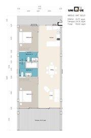 Sea-view-unique-2-bedroom-apartments-direct-pool-access-unit-B-C-D