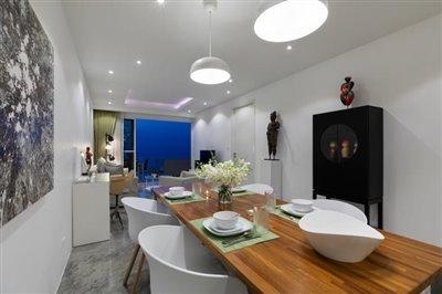 Sea-View-Unique-2-Bedroom-Apartments-Interior