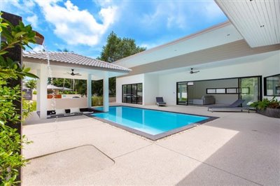 New-Pool-Villa-For-Sale-In-Lamai-Terrace