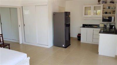 Baan-Mima-Ko-Samui-Bedroom-Kitchenette