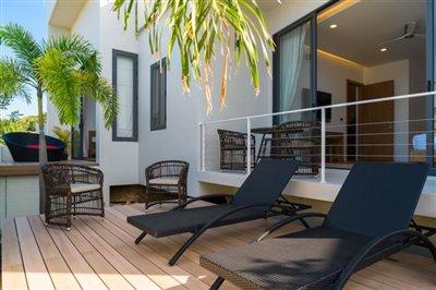 Asia-Villa-Ko-Samui-Master-Balcony