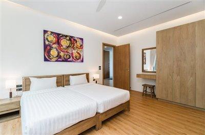 Asia-Villa-Ko-Samui-Twin-Beds