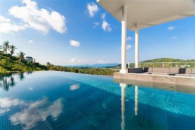 Asia-Villa-Ko-Samui-Pool-View