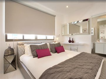 Baysides-Luxury-Duplex-Villa-Ko-Samui-Guest-Bedroom