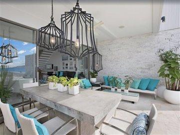 Baysides-Luxury-Duplex-Villa-Ko-Samui-Covered-Terrace