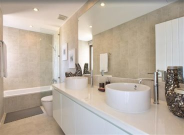 Baysides-Luxury-Duplex-Villa-Ko-Samui-Bathroom