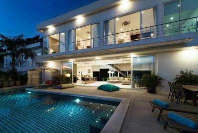 Unique-Sunset-Villa-For-Sale-Ko-Samui