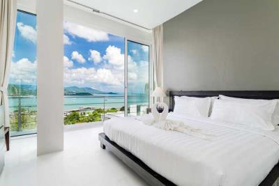 Unique-Sunset-Villa-For-Sale-Ko-Samui-Bedroom