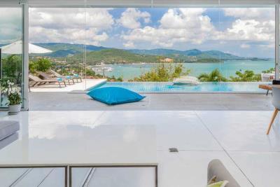Unique-Sunset-Villa-For-Sale-Ko-Samui-Sea-View