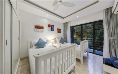 Villa-Dove-For-Sale-Ko-Samui-Bedroom-3