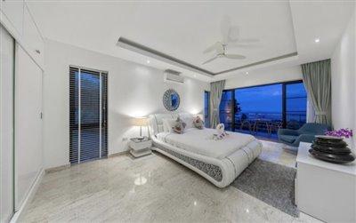 Villa-Dove-For-Sale-Ko-Samui-Bedroom