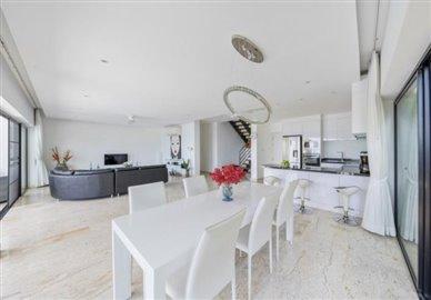 Villa-Dove-For-Sale-Ko-Samui-Open-Plan-Living