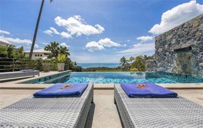 Villa-Dove-For-Sale-Ko-Samui-Pool-View
