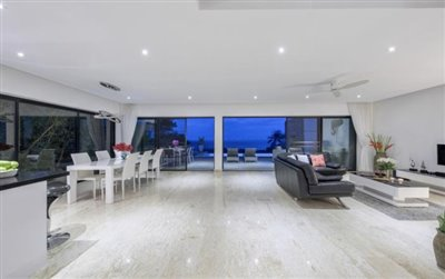 Villa-Dove-For-Sale-Ko-Samui-Spacious-Living