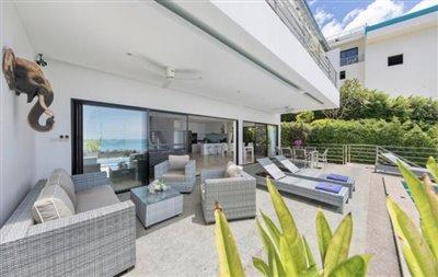 Villa-Dove-For-Sale-Ko-Samui-Terrace