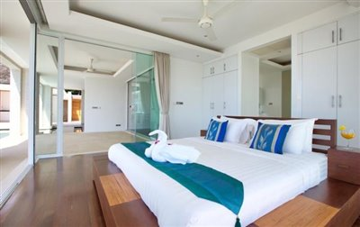 Villa-White-Tiger-Ko-Samui-Bedroom-4