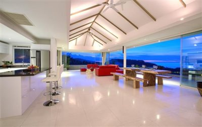 Villa-White-Tiger-Ko-Samui-Living