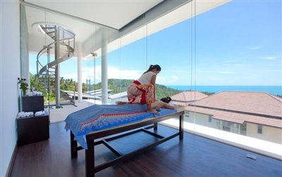 Villa-White-Tiger-Ko-Samui-Massage-Room