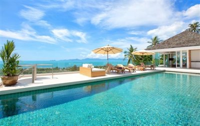 Villa-White-Tiger-Ko-Samui-Pool