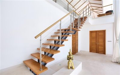 Villa-White-Tiger-Ko-Samui-Stairs