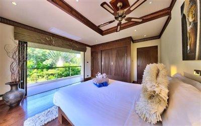 Villa-Seven-Swifts-Ko-Samui-Bedroom-2