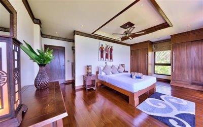 Villa-Seven-Swifts-Ko-Samui-Bedroom-3