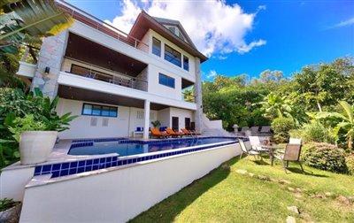 Villa-Seven-Swifts-Ko-Samui-Exterior