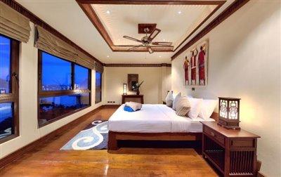 Villa-Seven-Swifts-Ko-Samui-Bedroom-4