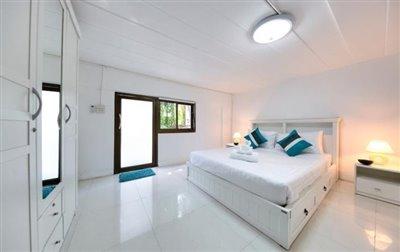 Villa-Seven-Swifts-Ko-Samui-Bedroom-5