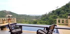 Taling Ngam, Villa