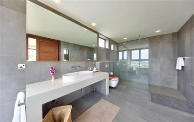 Villa-Nojoom-Hills-Ko-Samui-Bathroom