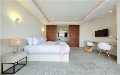Villa-Nojoom-Hills-Ko-Samui-Bedroom-4