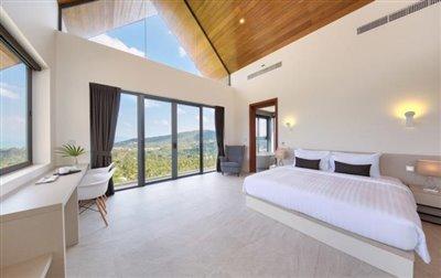 Villa-Nojoom-Hills-Ko-Samui-Bedroom-6
