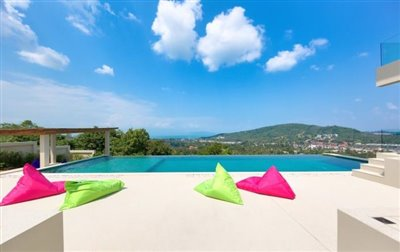 Villa-Nojoom-Hills-Ko-Samui-Pool-Terrace