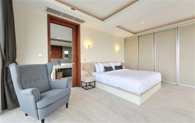 Villa-Nojoom-Hills-Ko-Samui-Bedroom