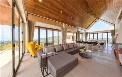 Villa-Nojoom-Hills-Ko-Samui-Living-Area