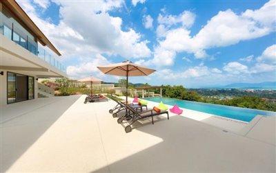 Villa-Nojoom-Hills-Ko-Samui-Sun-Loungers