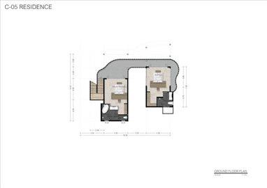 C-05-Villas-By-Nara-Villas-Ko-Samui-Lower-Floor-Plan