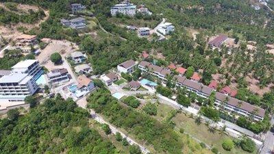 The-Park-Ko-Samui-Aerial